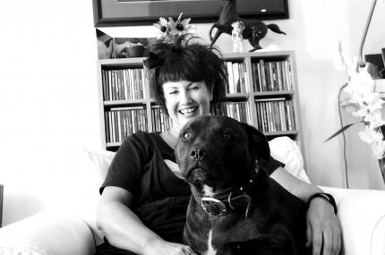 blackdog in house