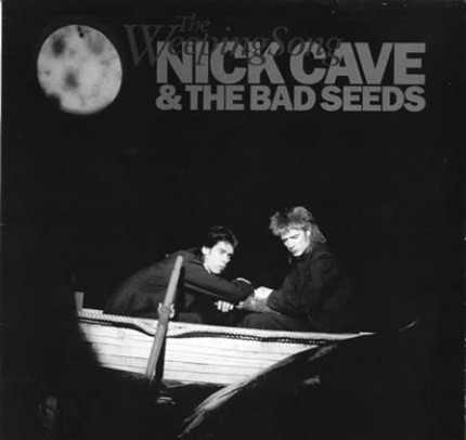 weeping song nick cave